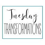 Tuesday Transformations: Kitchen