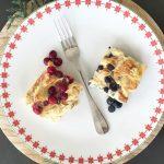 Breakfast Bake: 2 ways