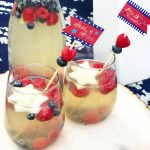 Summer Sips: All-American Sangria