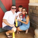 Crisp Corral: Logan's Barnyard Birthday Bash