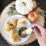 Two of the Easiest Apple Recipes Ever!