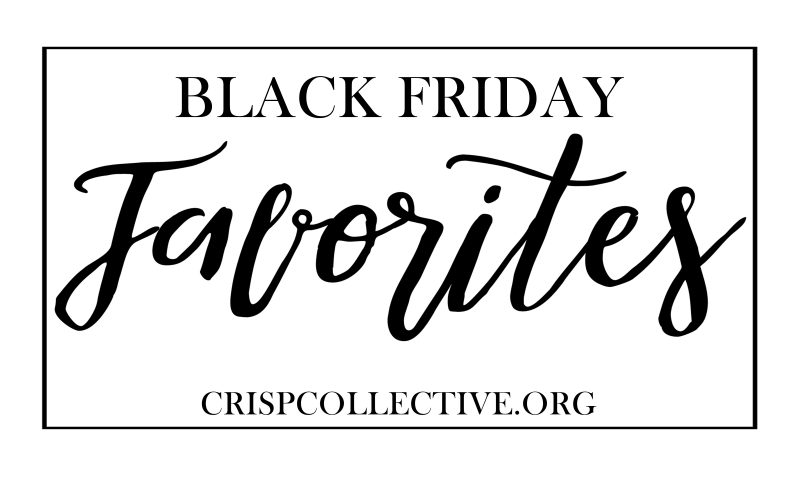 Black Friday Favorites