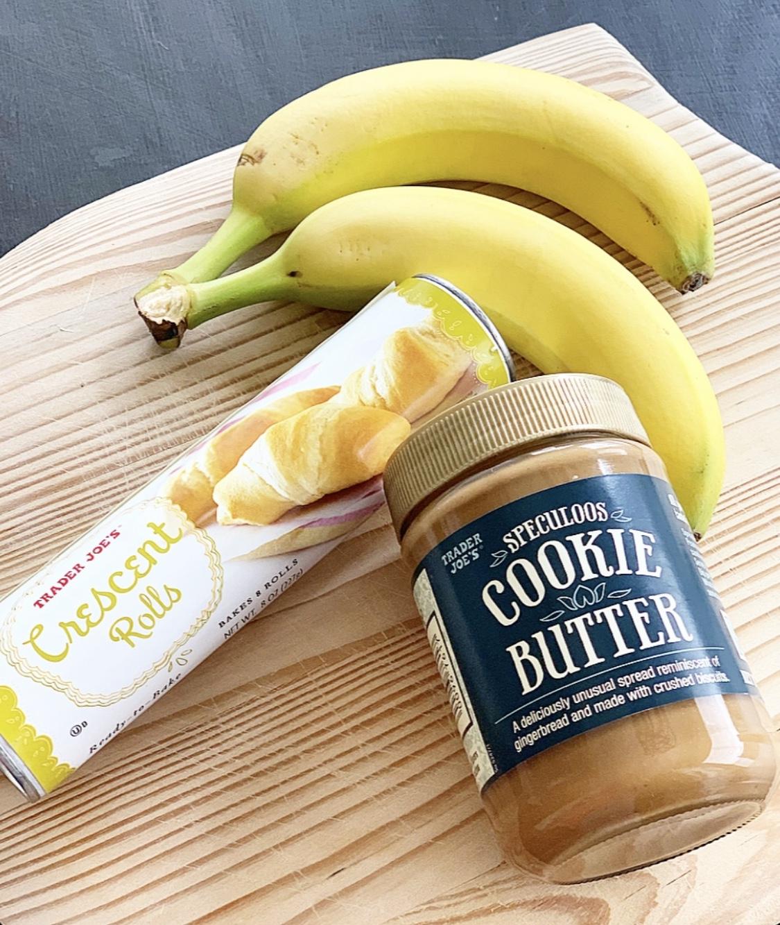 3 ingredient breakfast