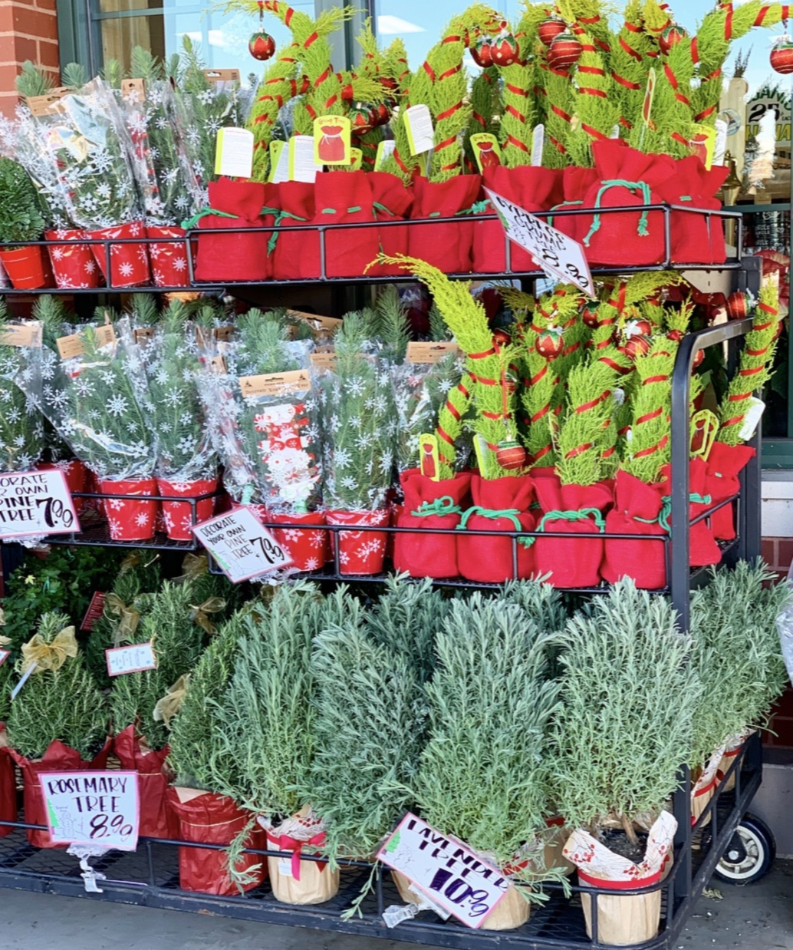 2020 Christmas Favorites From Trader Joe S Crisp Collective