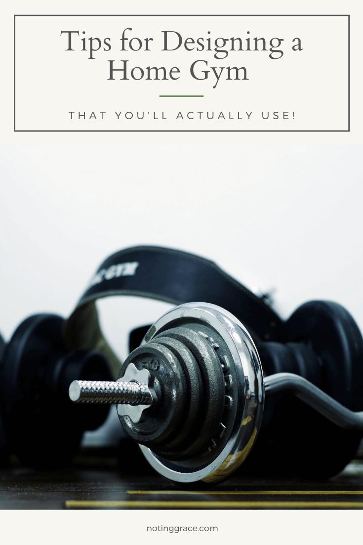 Welcome Home Saturday vom beliebten Lifestyle-Blog aus Alabama, She Gave It A Go: Bild vom Gewichtheben.